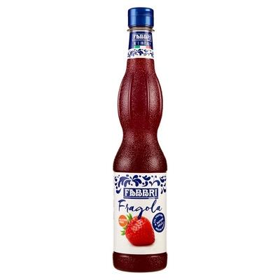 Sciroppo Fragola - 560 ml